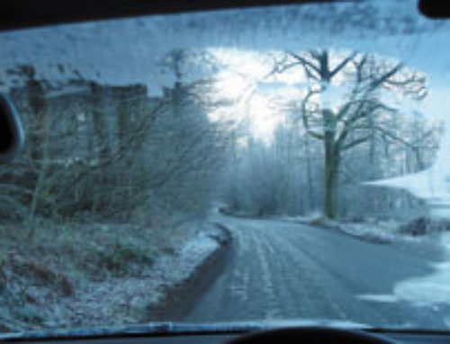 Fleets urged to monitor electric LCVs as winter approaches