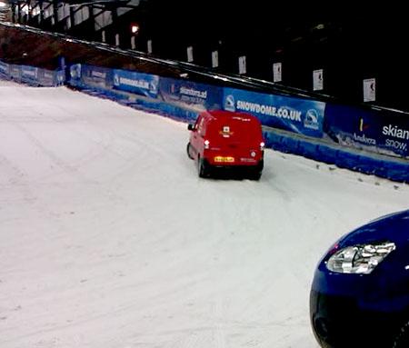Peugeot ATV SkiSlope1 1