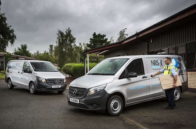 Contract New Vito NRS