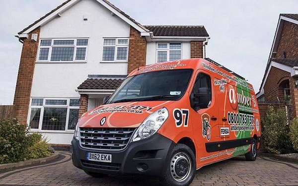 home Van Tax