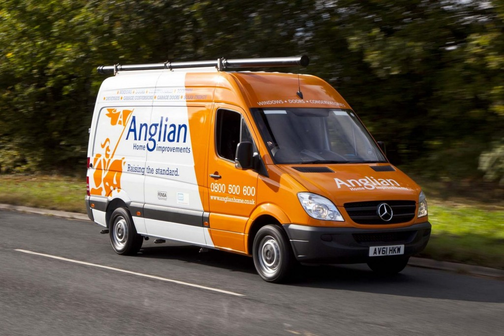 Firm Fined 10 000 For Worker S Van Roof Fall Sparks Safety Warning Business Vans