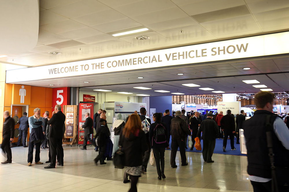 CV Show preview main pic