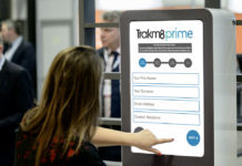 The Trakm8 Prime vending machine will debut at the CV Show sm