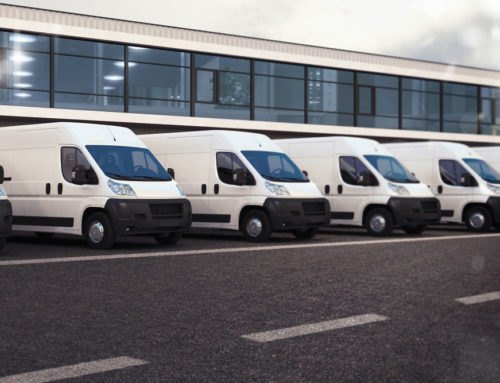 Reducing long-term commercial fleet costs during COVID