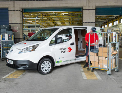 Government to encourage electric and cleaner van take up with tax incentives