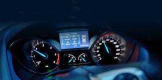 Halfords Dashboard Lights IG