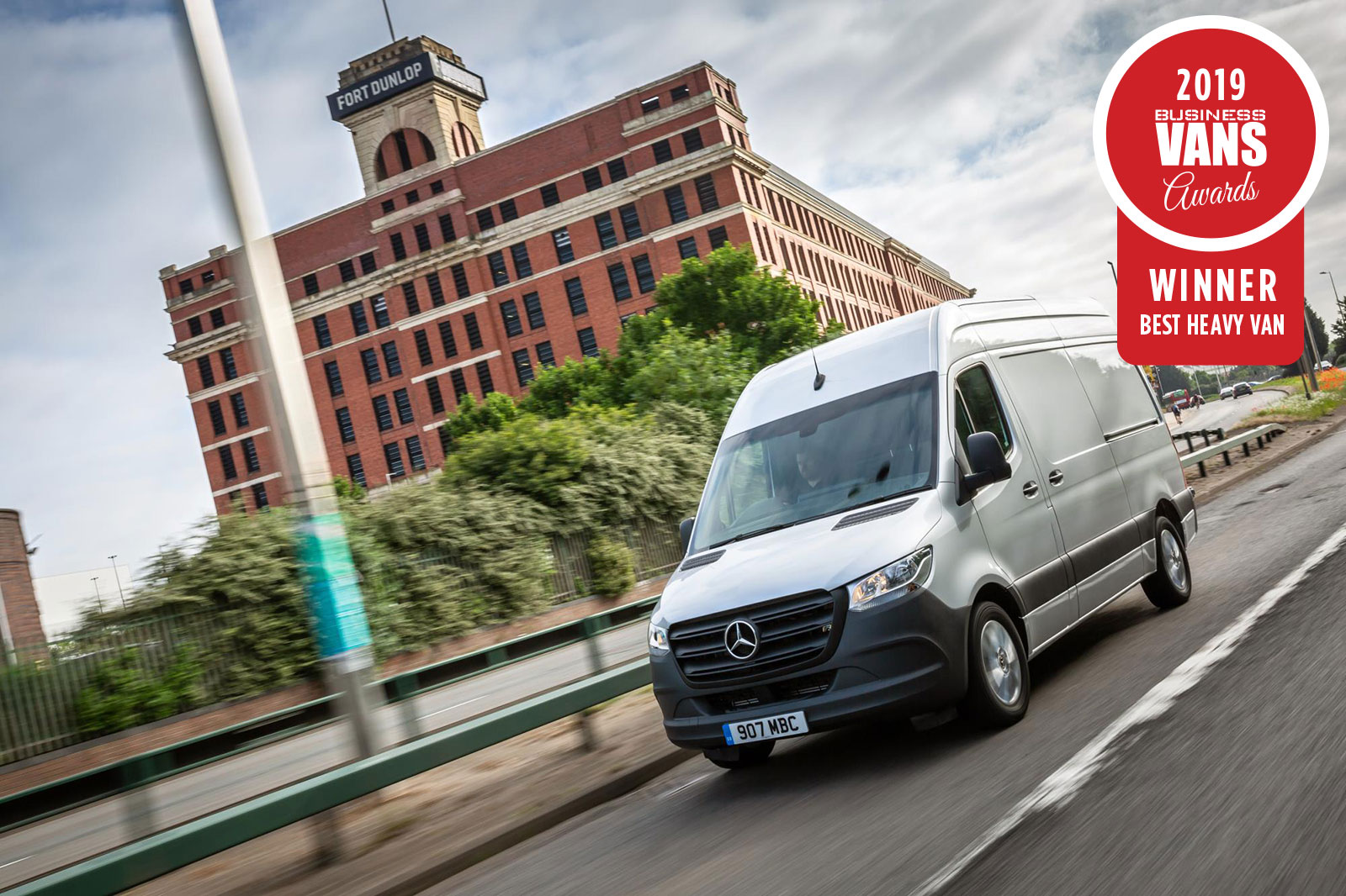 best heavy van mercedes sprinter 314 cdi panel van