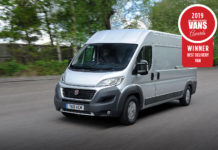 best small delivery van fiat ducato
