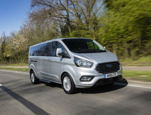 Renting a van? Avoid the pitfalls