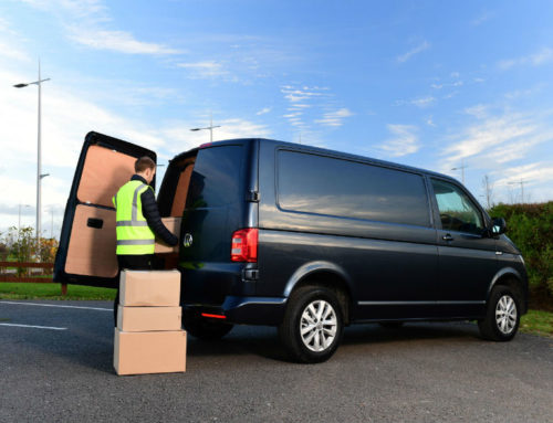 Steps to enforce your van fleet's safety policies