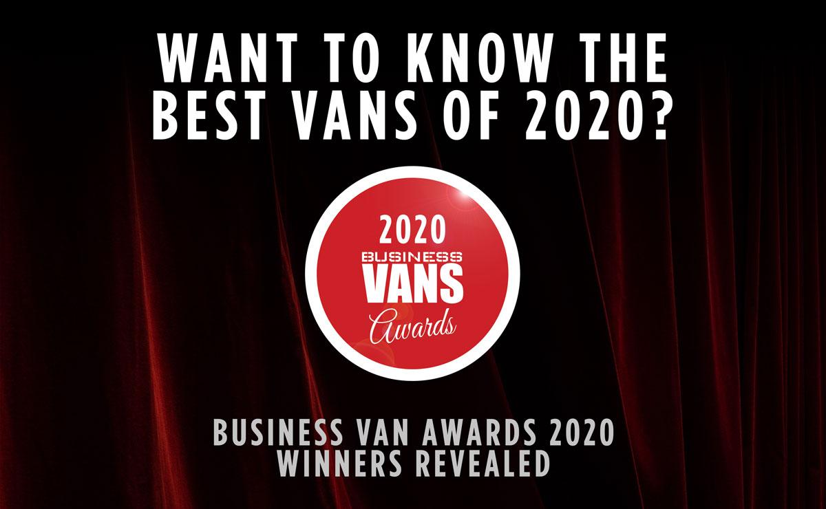 awards 2020 header