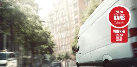 northgate van rental