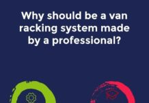 van-racking-system