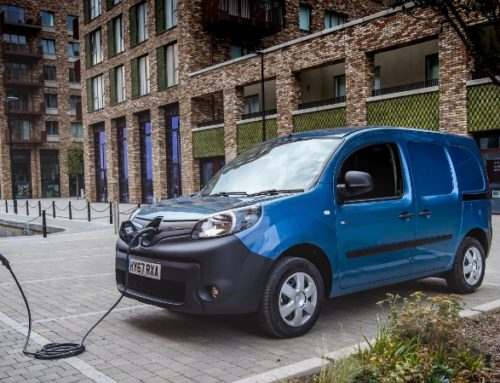 Zero BiK for electric vans – is there enough info?