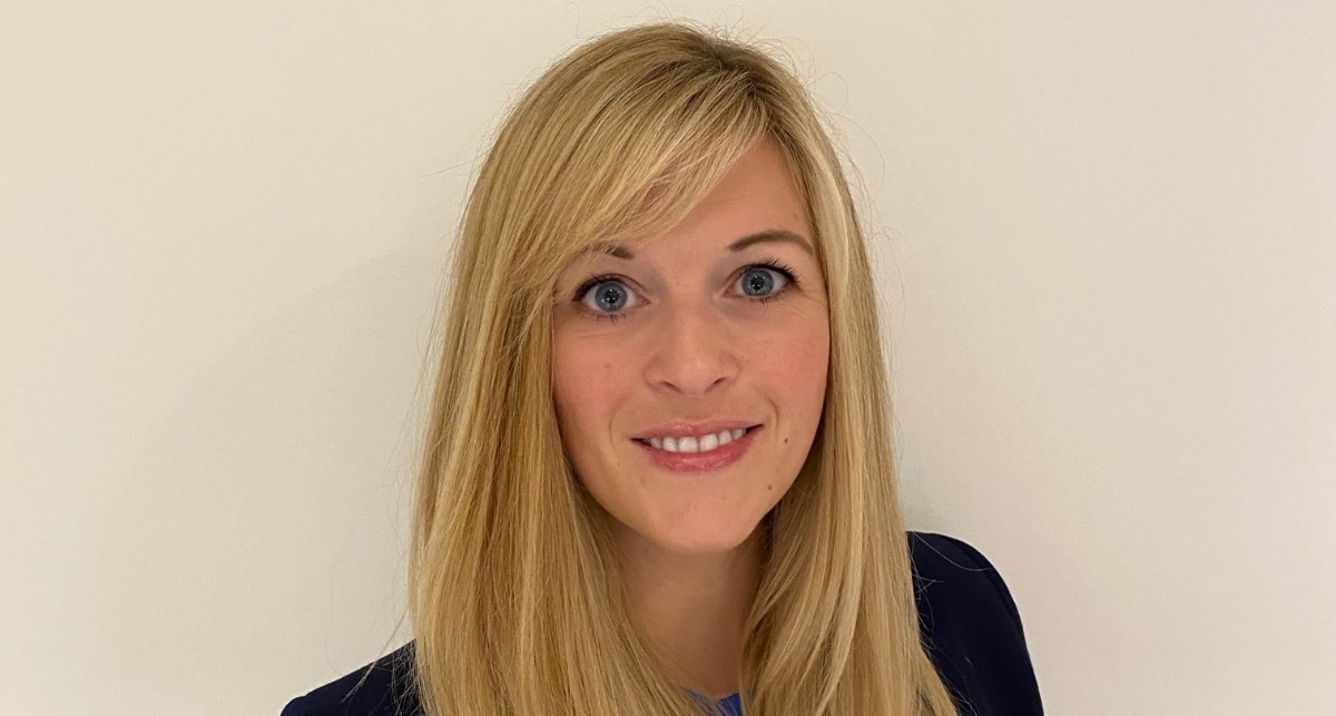 Rhianna Greaves GoPlant group IT manager 1