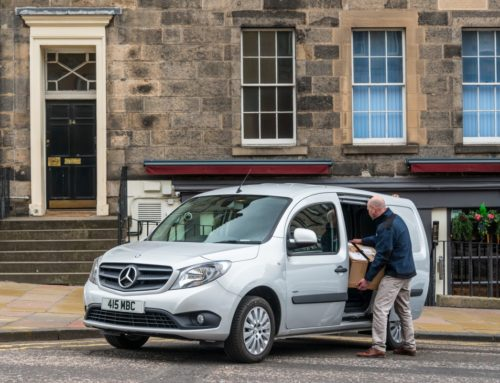 How to overcome financial troubles in order to afford your van
