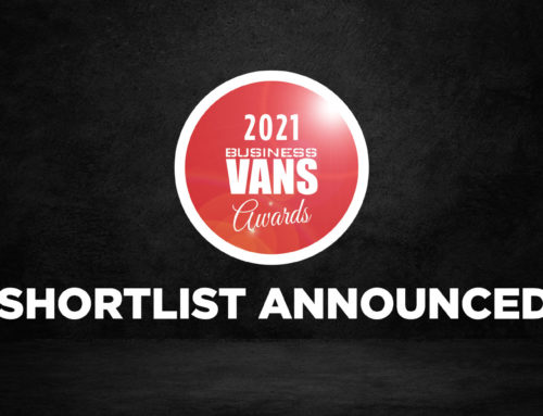2021 Business Vans Awards – the shortlist is announced