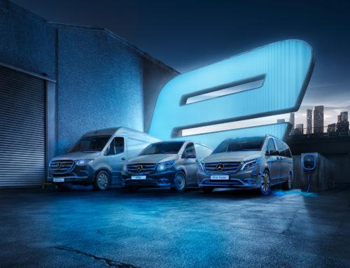 Business Vans Awards 2021 – The winners!