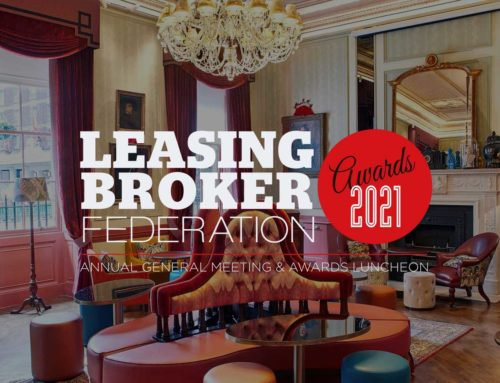 Leasing Broker Federation launches 2021 Awards