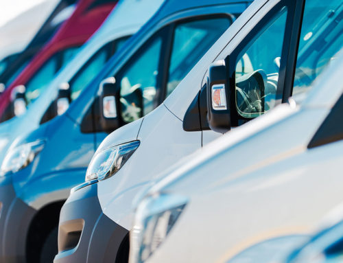 Electric vans vs. diesel and petrol vans: Which is best for your business
