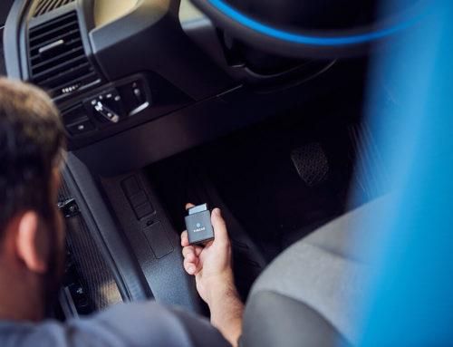 Technology plays its part in fleet management