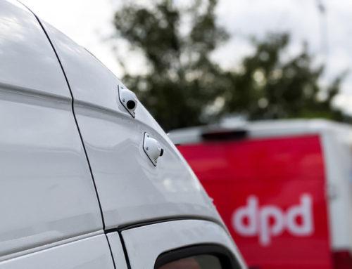 Wayve and DPDlaunch fleet data collection pilot programme